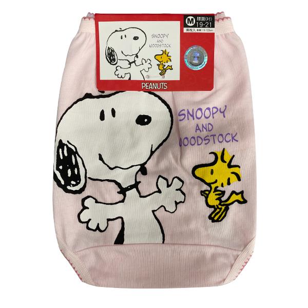 Snoopy史奴比兩入女童三角褲SN-CG001-M