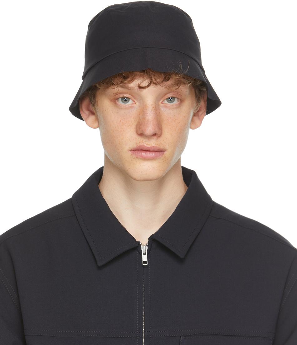 Affix 黑色 Stow 渔夫帽