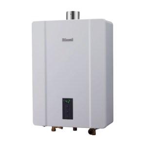 全省安裝【林內】RUA-C1600WF數位恆溫式FE16L熱水器_天然氣