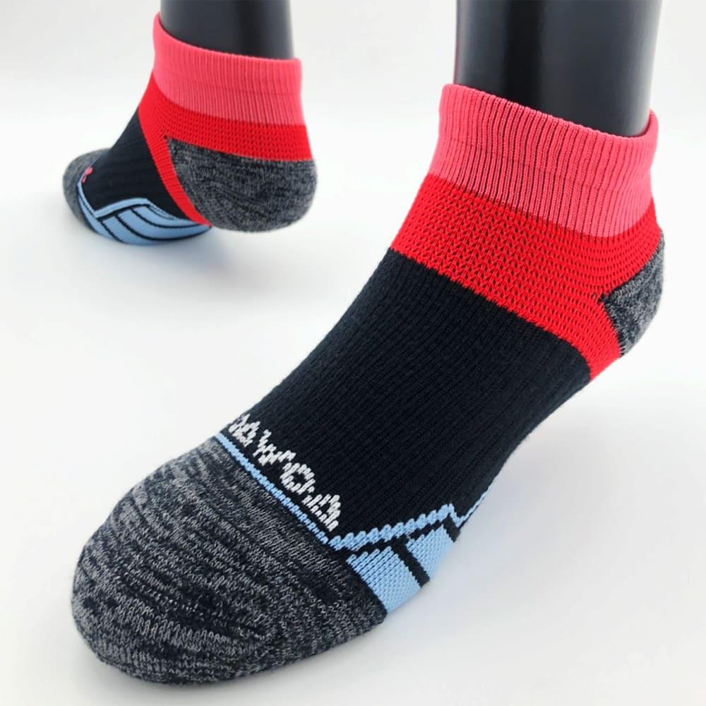 能量激發登山襪-低筒 女款