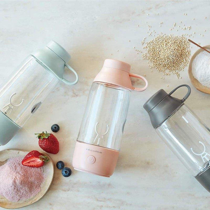 recolte日本麗克特 Drink Mixer 隨行攪拌杯