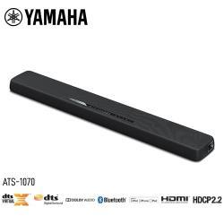 YAMAHA ATS-1070 / ATS1070 Soundbar前置環繞劇院系統
