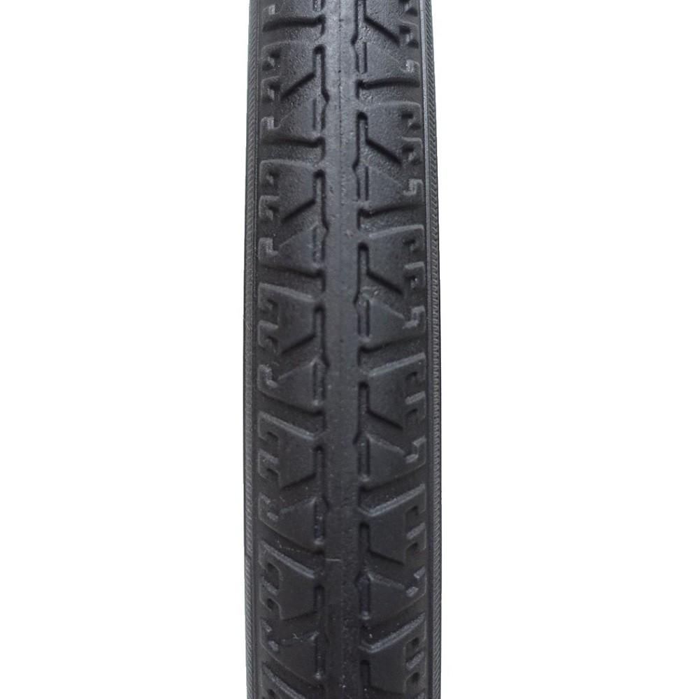 24 x 1 3/8 輪椅用PU實心胎 手推輪椅輪胎 輪椅實心胎 輪椅輪胎 免充氣耐磨胎