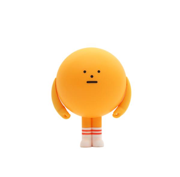 《SML》Life公仔-Yellowmon