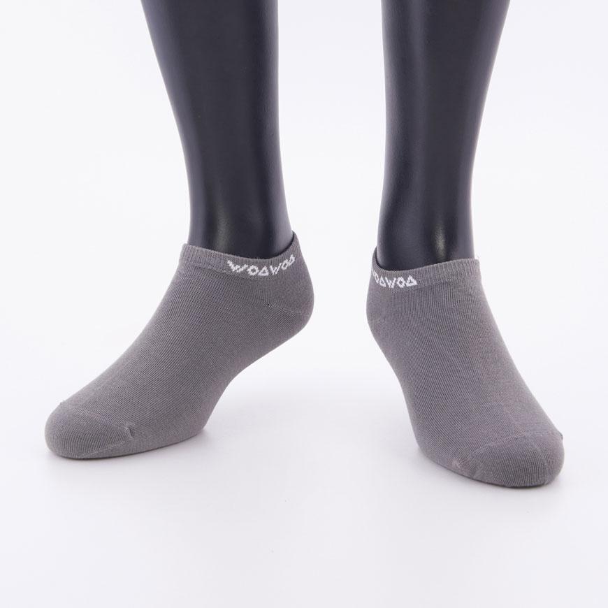 黑色滅菌襪-女 2色