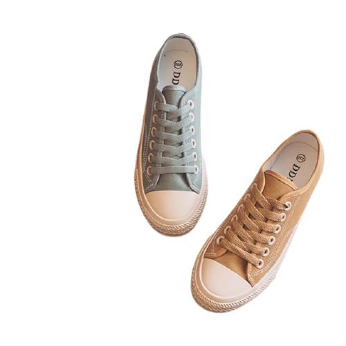 【韓國StyleBerry】閃耀夏日唯美星空休閒帆布鞋(共3色)