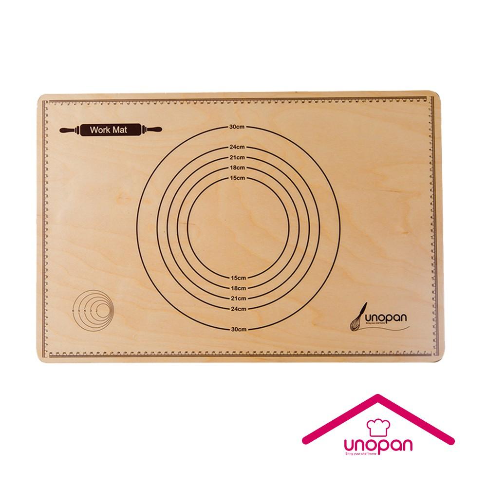 【UNOPAN 屋諾】揉麵板 擀麵板 UN41003