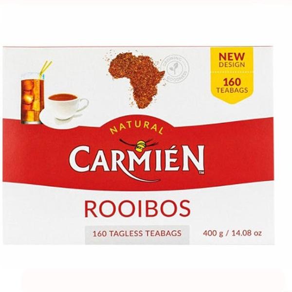 [COSCO代購] C604255 南非博士茶 2.5公克 X 160入