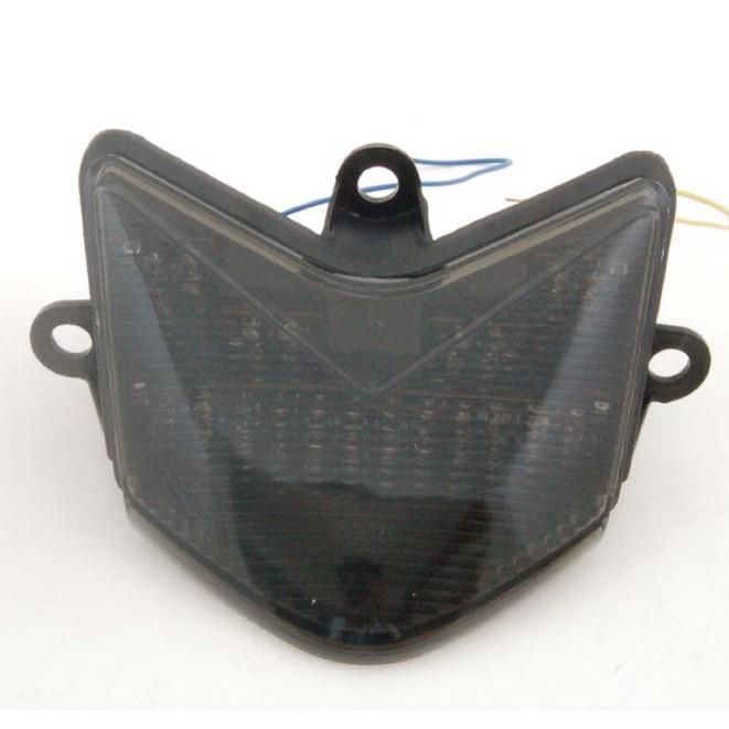 Kawasaki專用LED後尾燈(整合方向燈) Ninja ZX10R 2004-2005特價回饋!!《極限超快感!!》