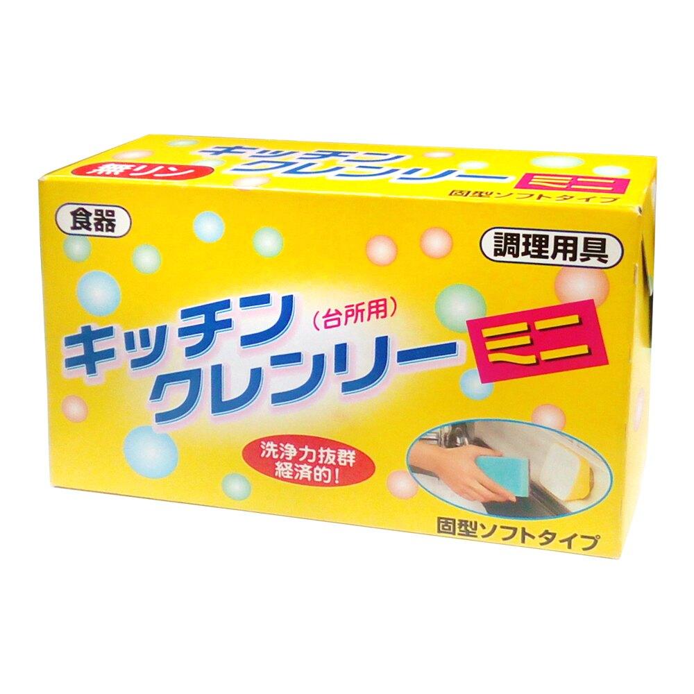 日本 無磷洗碗皂 家事 碗 手套 廚房 清潔 洗碗 350gX6(附吸盤) 618購物節