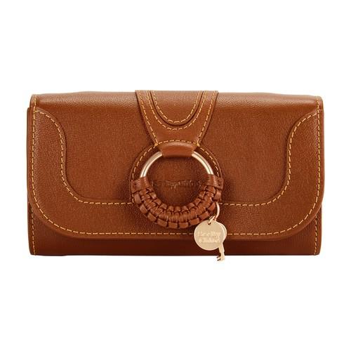 Hana phone wallet