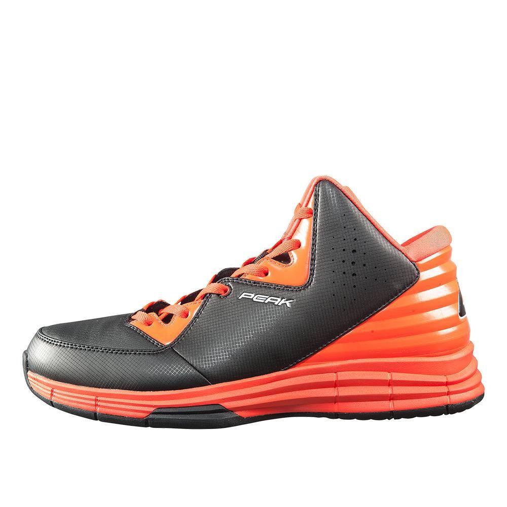 PEAK匹克 NBA明星款 代言款 籃球鞋系列 過季零碼 大尺碼 透氣防滑低幫籃球戰靴 E54251A