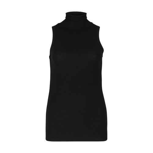 Pau sleeveless top