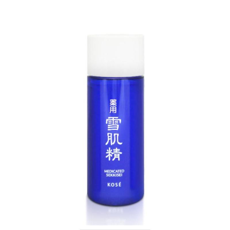 日本 KOSE 高絲 雪肌精 化妝水 旅行瓶 小樣 33ml 【FoMo 美妝小秘書】