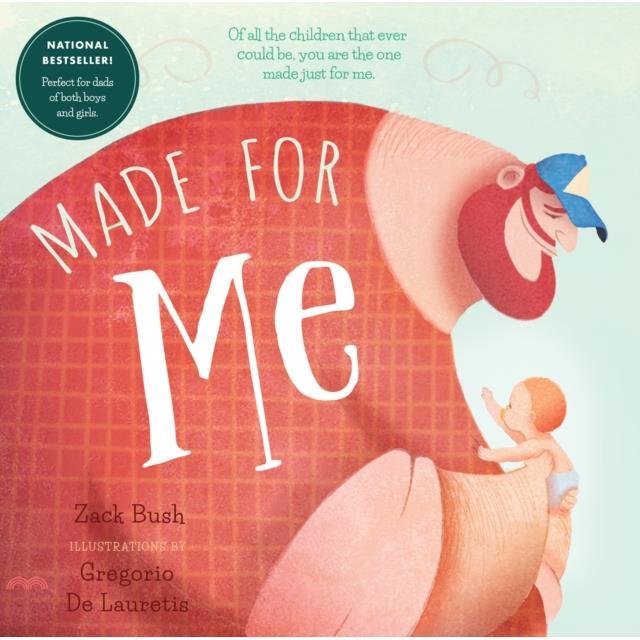 Made for Me (硬頁書)【三民網路書店】[79折]