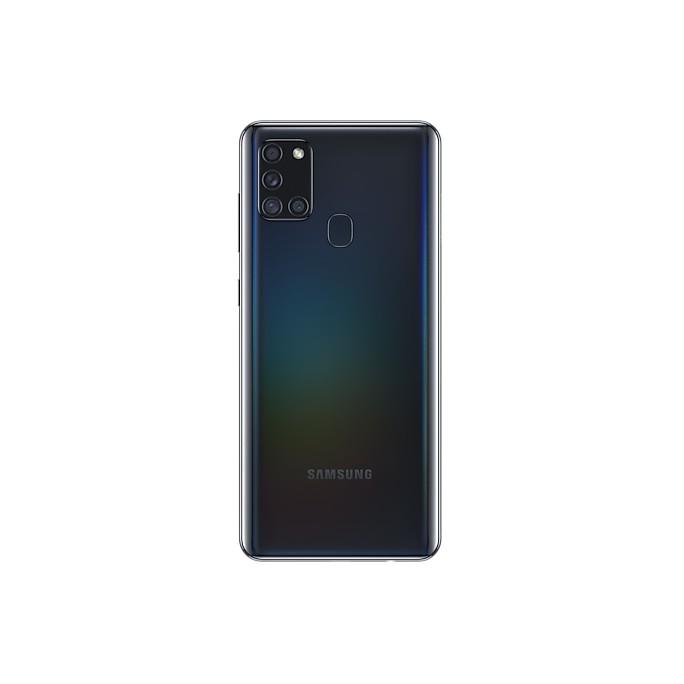 三星Samsung A21S 黑 銀 藍