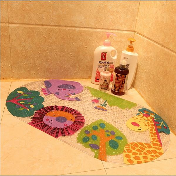 浴室防滑墊PVC防滑墊浴缸防滑墊衛生間防滑墊防滑墊浴室