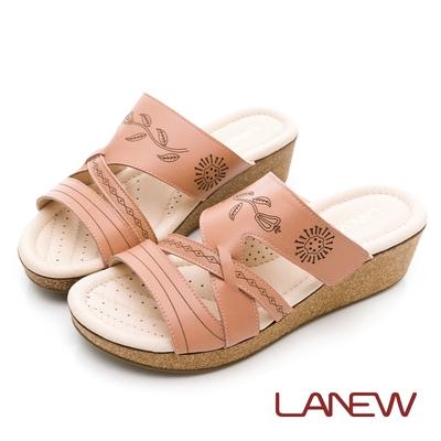 LA NEW So Lite彈力減壓厚底拖鞋(女227083550)
