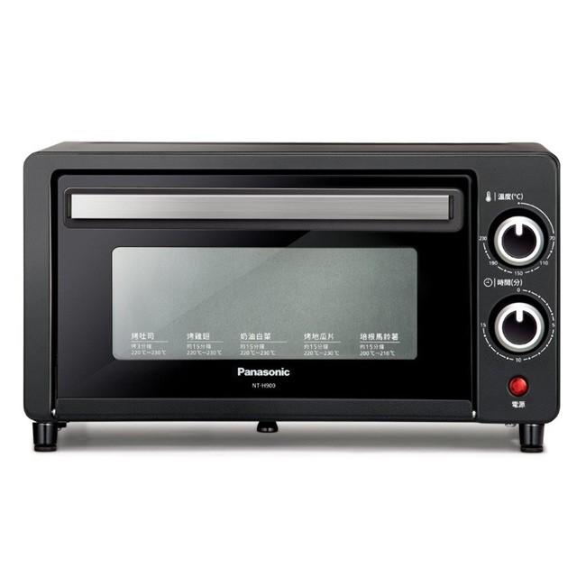 Panasonic 國際牌 9L電烤箱 NT-H900  免運