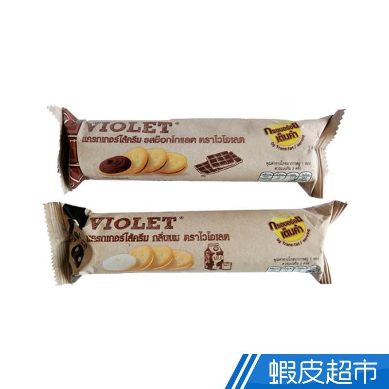 泰國 雙盟 經典三明治 巧克力/牛奶 [超值六入組] 現貨 蝦皮直送