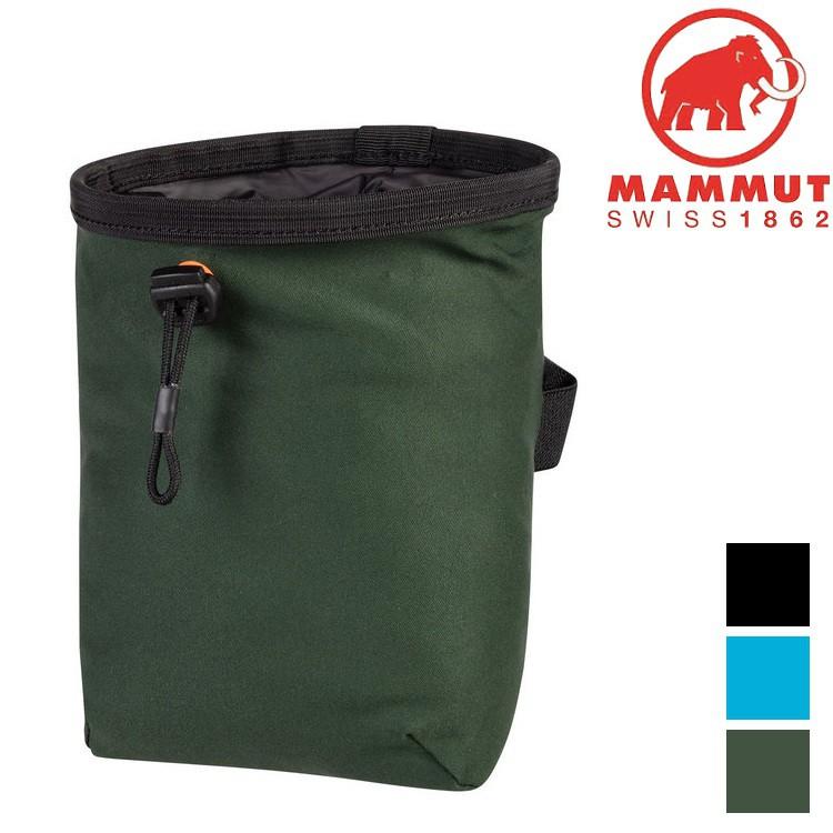 Mammut 長毛象 Crag Chalk Bag 攀岩粉袋 2050-00300