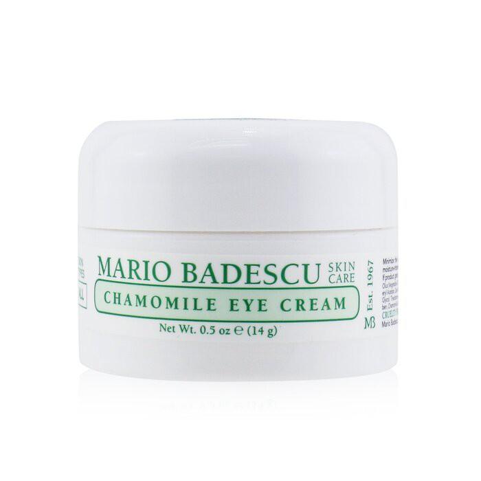 MARIO BADESCU - 洋甘菊眼霜 Chamomile Eye Cream - 所有膚質適用