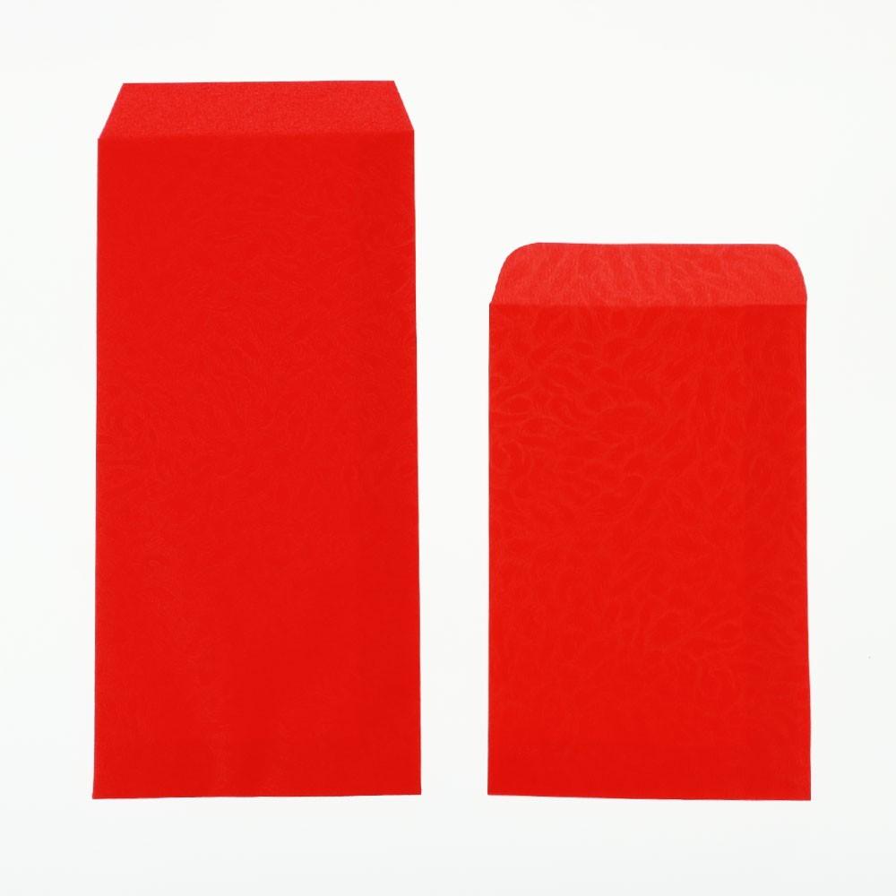 紅包袋 紅禮袋 香水花紋禮袋 香水禮袋 臘光禮袋 台灣製 - 20k香水花紋禮袋-8入