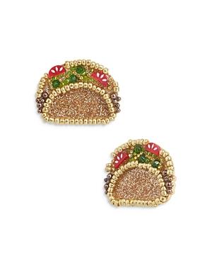 Baublebar Let's Taco 'Bout Earrings