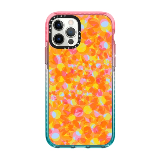 CASETiFY iPhone 12 Pro Impact Case - As If by Oh So Graceful