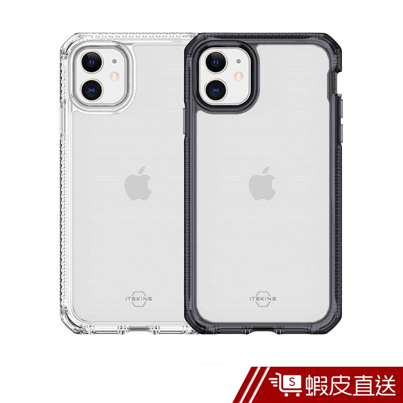 ITSKINS iPhone 11 SUPREME CLEAR-防摔保護殼  現貨 蝦皮直送