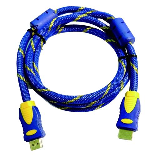 支援1.4版 HDMI公-HDMI公 10米