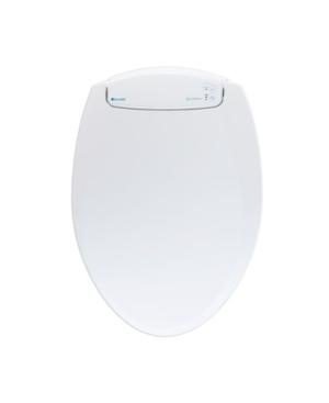 Brondell Lumawarm Heated Nightlight Toilet Seat- Elongated Bedding