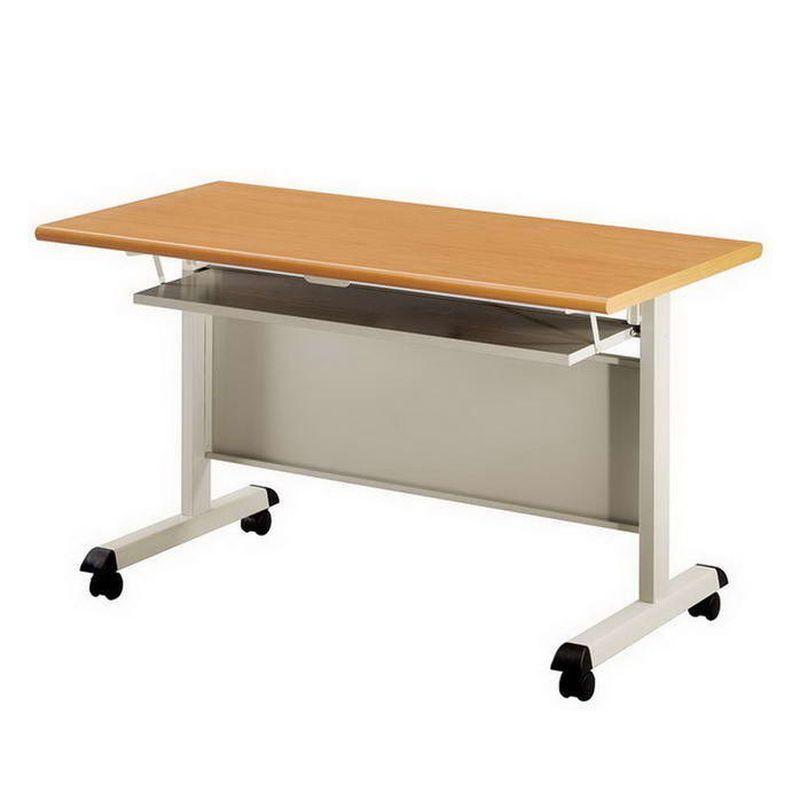 【U10-02A】木紋掀合會議桌