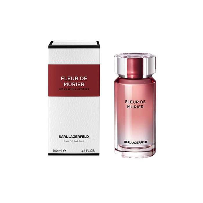 Karl Lagerfeld Fleur de Murier 艷紅漿果花女性淡香精100ml