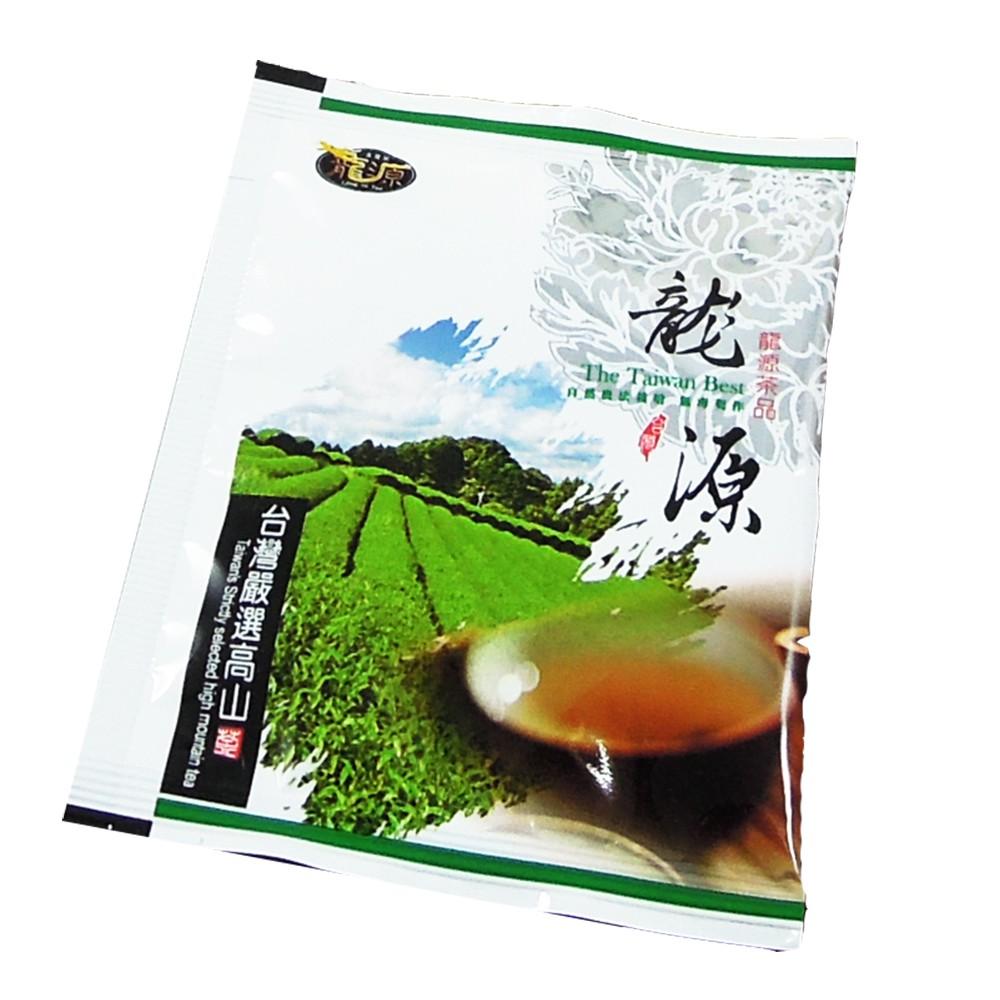 高山烏龍茶包(3g/小包)*單買未滿20件即取消訂單/春茶/高山茶/適合茶几茶具茶壺泡茶