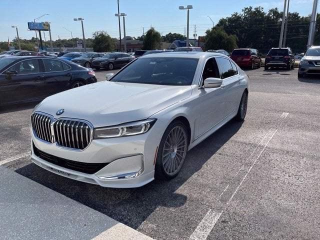 [訂金賣場]Certified 2020 BMW ALPINA B7 xDrive