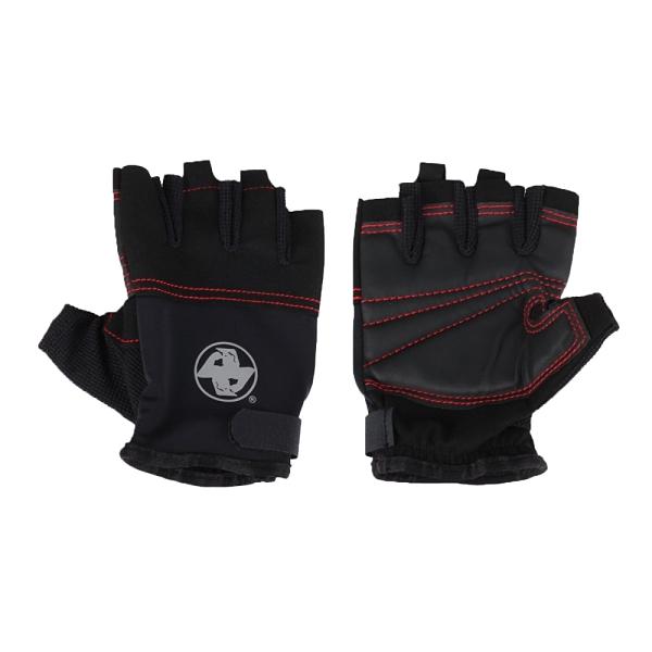 ALEX 多功能運動手套(短指手套 重量訓練 健身 免運 ≡排汗專家≡