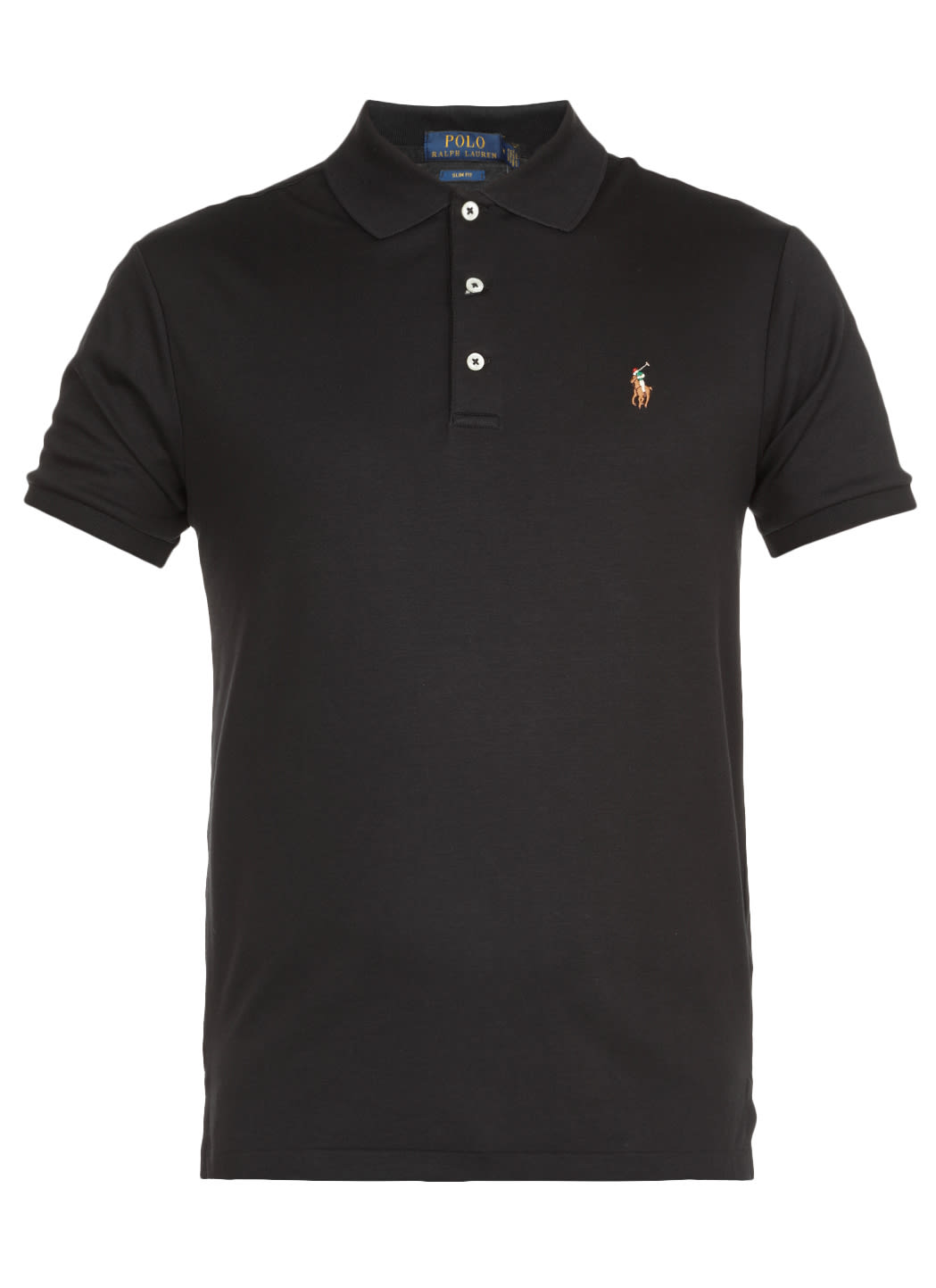 Ralph Lauren Cotton Polo Shirt