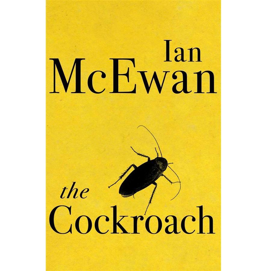 The Cockroach/Ian McEwan eslite誠品