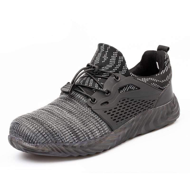 【預購】Ryder 1.5 超耐用不易摧毀休閒鞋 - 灰 EU 37
