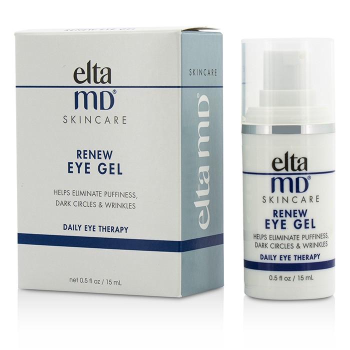 創新專業保養品 - 賦活眼部凝膠 Renew Eye Gel
