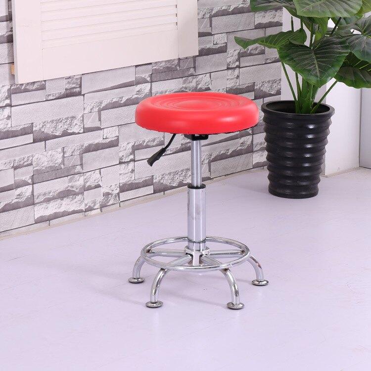 廠家郵時尚吧酒吧椅美容理發收銀高腳前臺大工椅椅椅凳凳旋