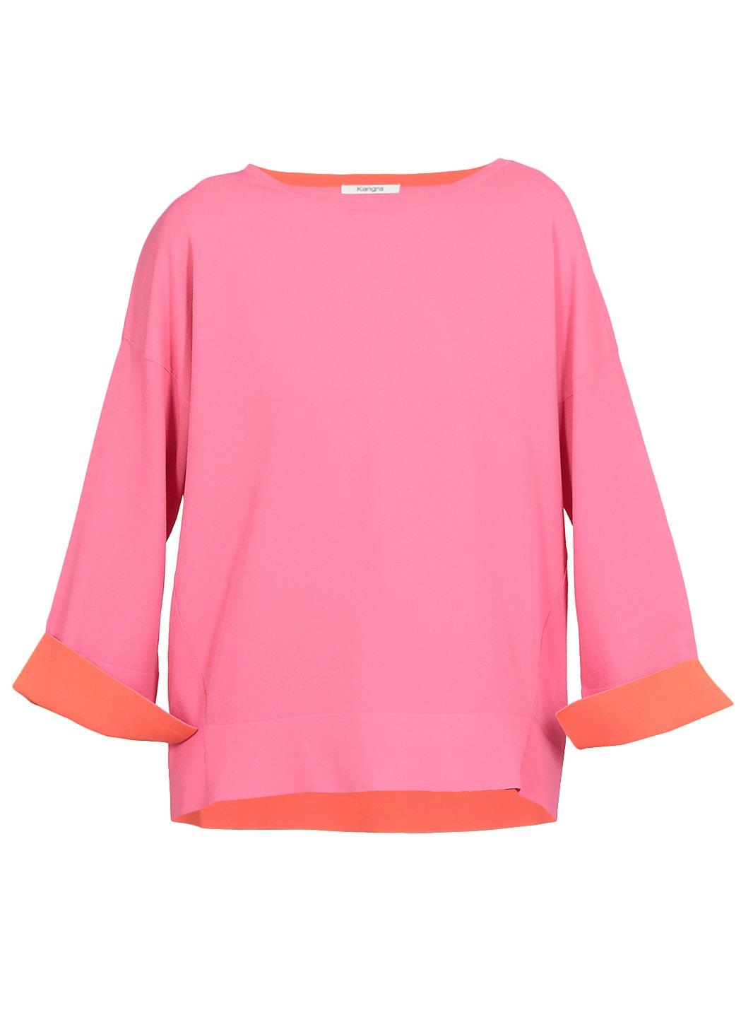 Kangra Sweaters Pink