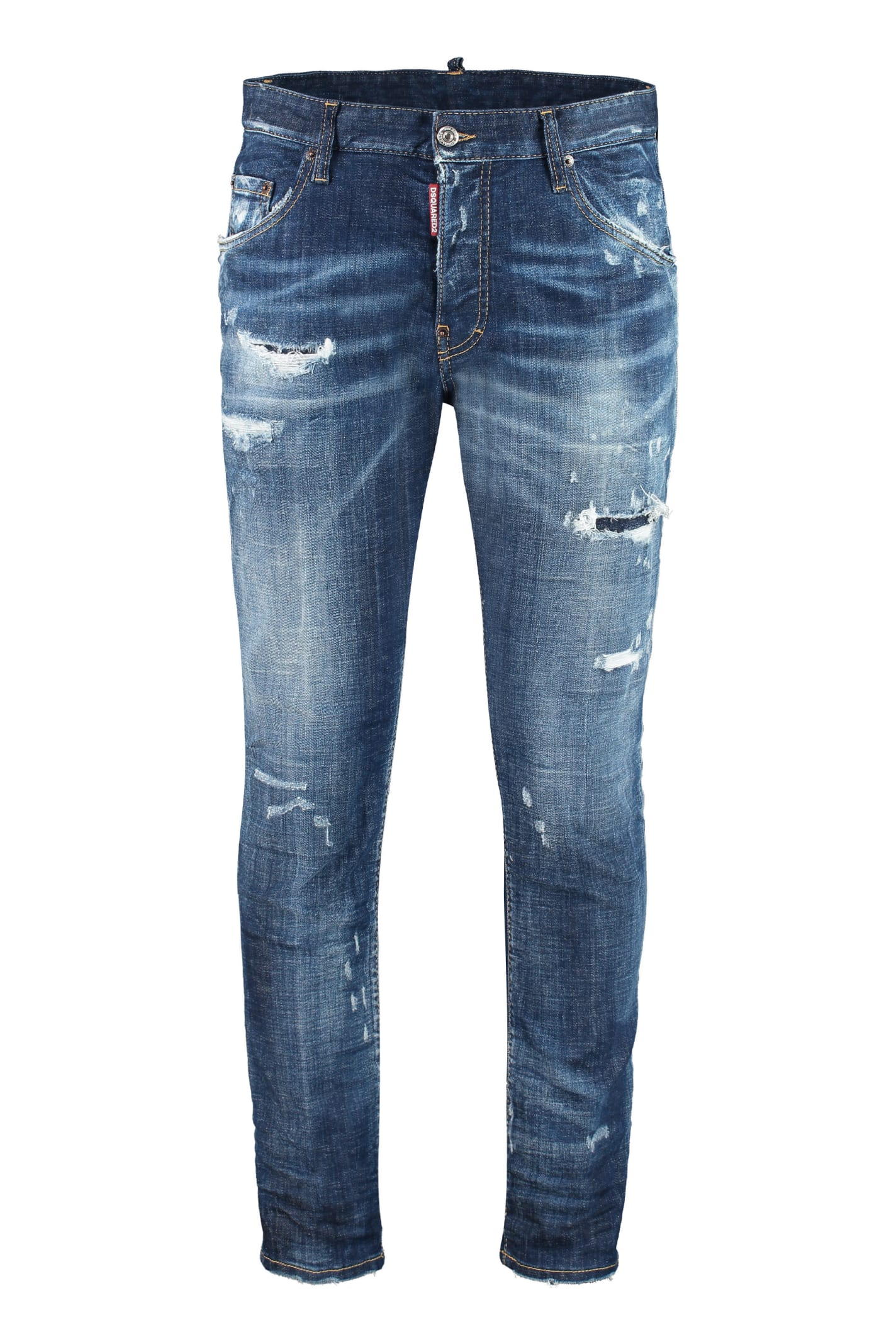 Dsquared2 Skater 5-pocket Jeans