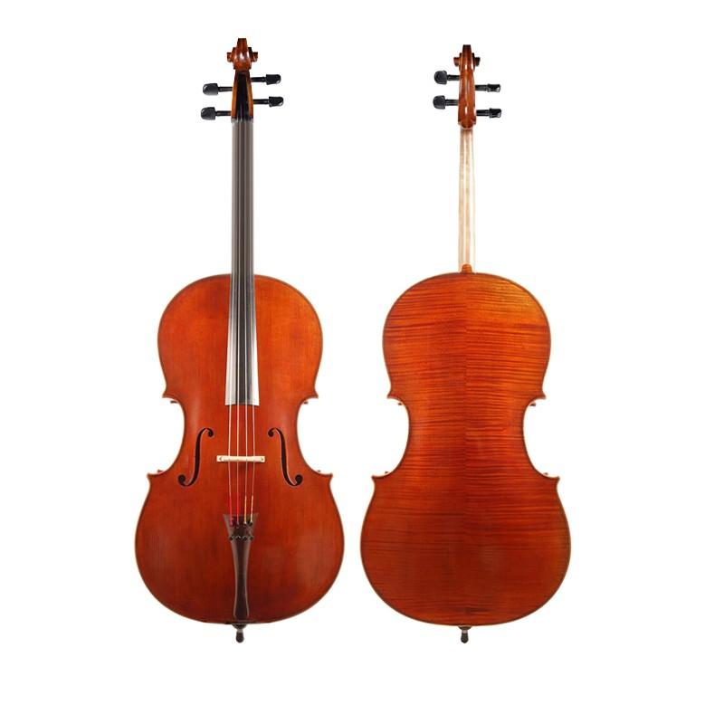 【路得提琴】澳洲KG大提琴 500號