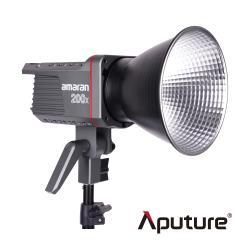 Aputure 愛圖仕 Amaran 200X 雙色溫LED聚光燈-公司貨