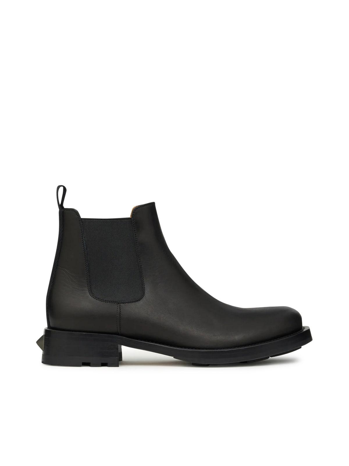 Valentino Beatle Boots