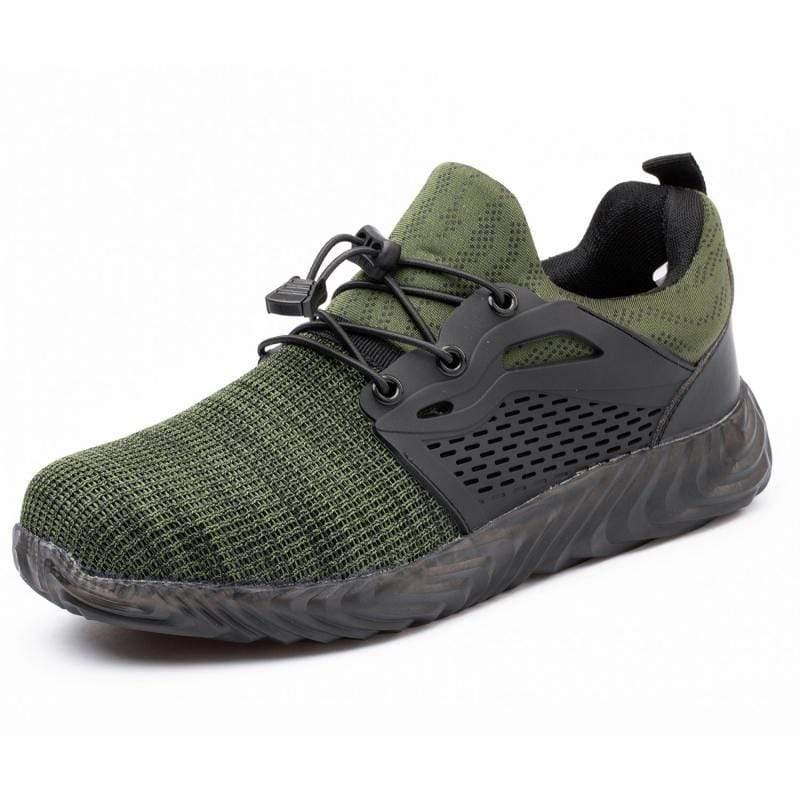 【預購】Ryder 1.5 超耐用不易摧毀休閒鞋 - 綠 EU 38