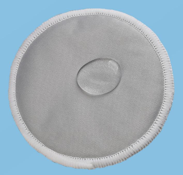 竹纖維水洗溢乳墊 可水洗溢乳墊 溢乳墊  環保溢乳墊 棉墊 哺乳墊