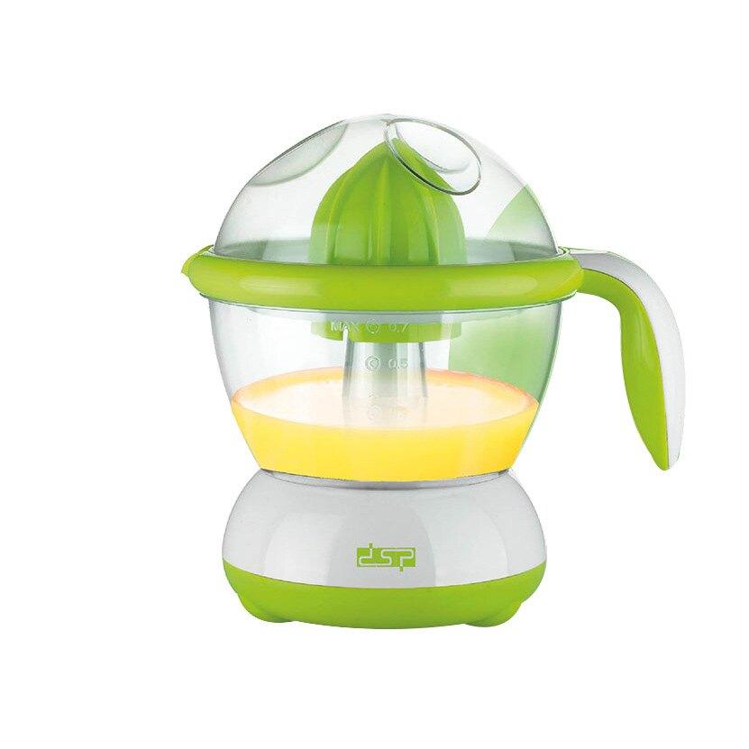 速賣通暢銷款壓力電動柳橙機 橙子榨汁機 家用迷你果汁機KJ1016